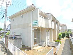 [タウンハウス] 千葉県流山市こうのす台 の賃貸【/】の外観