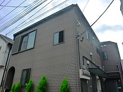 西武池袋線 東長崎駅 徒歩7分の賃貸アパート