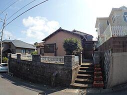 岡垣町中央台貸家