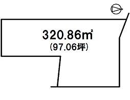 売土地 大垣市赤坂町