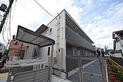 京成本線 京成小岩駅 徒歩5分の賃貸アパート