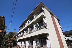 サンハイム小作台[3階]の外観
