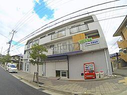 兵庫県西宮市段上町1丁目の賃貸マンションの外観