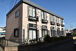 【敷金礼金0円!】メインシティガーデン新井弐番館