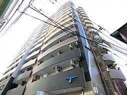 セレニテ福島scelto(シェルト)[2階]の外観