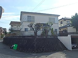 [テラスハウス] 神奈川県鎌倉市手広4丁目 の賃貸【/】の外観