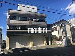 第7田畑ハイツ[3階]の外観