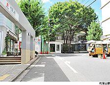 代官山駅(現地まで640m)