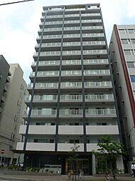レジディア南1条[2階]の外観