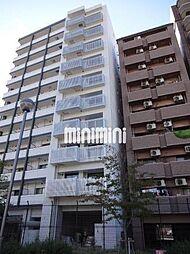 BLANC TOUR HAKATA[6階]の外観