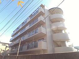 兵庫県神戸市東灘区深江本町1丁目の賃貸マンションの外観