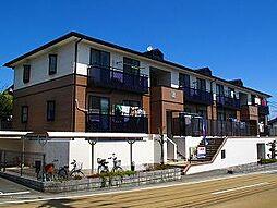 福岡県福岡市南区和田4丁目の賃貸アパートの外観