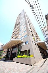 JR京浜東北・根岸線 横浜駅 徒歩4分の賃貸マンション