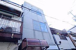 [一戸建] 兵庫県神戸市長田区細田町3丁目 の賃貸【/】の外観