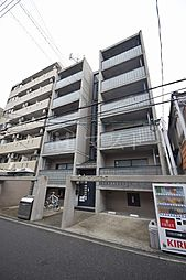 大阪府大阪市都島区都島本通5丁目の賃貸マンションの外観