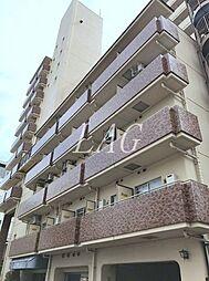 新大塚タウンプラザ[2階]の外観