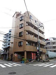 エスペリアー小松[4階]の外観