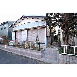 [一戸建] 茨城県取手市戸頭4丁目 の賃貸【/】の外観