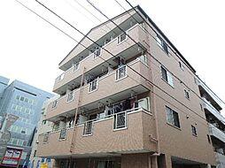 グランドール北上野[404号室]の外観