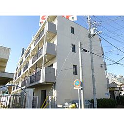 グラン・コンフォール三田[102号室]の外観