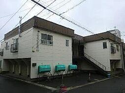 こまくさ荘[2階]の外観