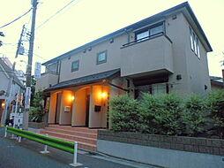 田園調布駅 9.1万円