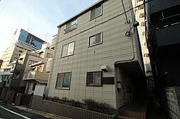 メゾン平井[3階]の外観