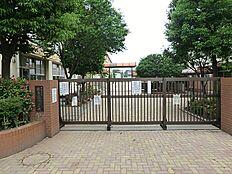 練馬東中学校 約133m