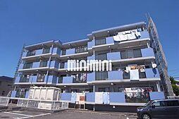 マンション・デュ・モンターニュ[4階]の外観