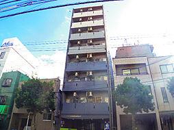 ウーロ玉造[8階]の外観