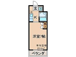 JR小倉駅 2.9万円
