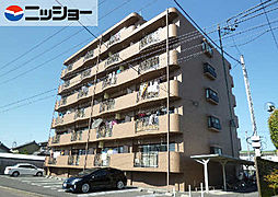 Popolare MY[5階]の外観
