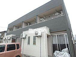 [テラスハウス] 群馬県伊勢崎市太田町 の賃貸【/】の外観