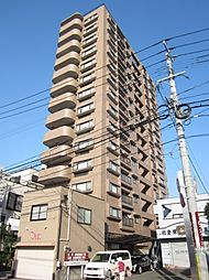 ライオンズマンション日吉町第2[4階]の外観