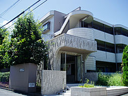 パークサイド善福寺[201号室]の外観