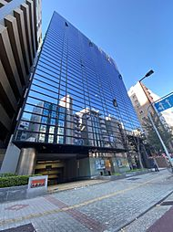 Osaka Metro四つ橋線 肥後橋駅 徒歩5分の賃貸事務所