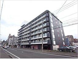 円山パークハイツ[5階]の外観