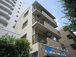 ビラ細田[302号室]の外観