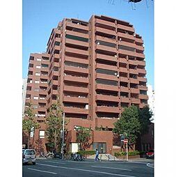 ライオンズマンション博多[4階]の外観