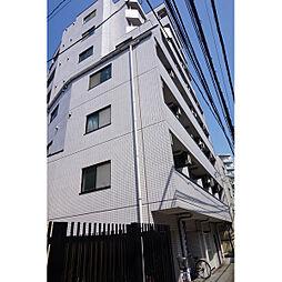 TKマンション[101号室]の外観