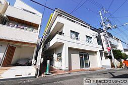 桑畑高徳マンション[3階]の外観