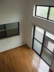 プチハイム六本松[101号室]の外観