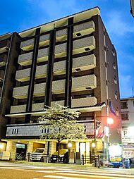 プレサンス京都三条大橋雅殿[603号室]の外観