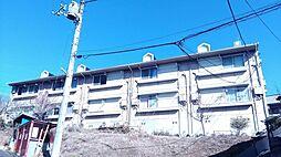 エスプリ片倉A[1階]の外観
