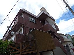 アンクルアント壱番館[3階]の外観