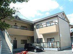 シティハイツべふ[105号室]の外観