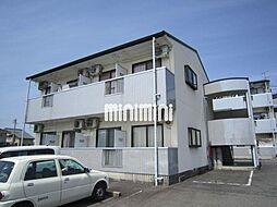 豊田ハイツ B[2階]の外観