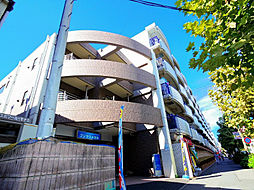 エスポアール・モナミ[2階]の外観