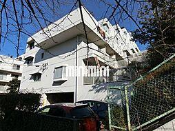 八事表山住宅5号棟[1階]の外観