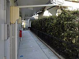 レオパレスRAI[3階]の外観
